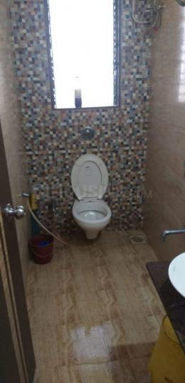 Bathroom Image of No Brokerage PG In Borivali East Astha Property Solution in Borivali East
