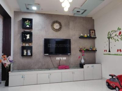 Gallery Cover Image of 1335 Sq.ft 2 BHK Apartment for rent in AR Green Valley, Kondapur for 26000