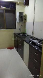 Gallery Cover Image of 625 Sq.ft 1 BHK Apartment for buy in Thane West for 5700000