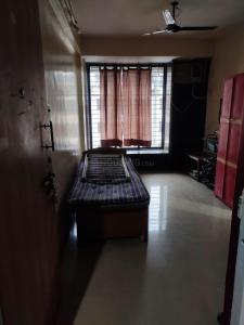 Gallery Cover Image of 375 Sq.ft 1 RK Apartment for buy in Cidco FAM CHS, Kopar Khairane for 5500000