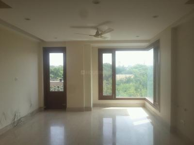Gallery Cover Image of 1800 Sq.ft 3 BHK Independent Floor for rent in Panchsheel Enclave for 85000