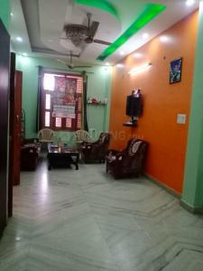Gallery Cover Image of 1200 Sq.ft 3 BHK Independent Floor for buy in Sector 7 for 6100000