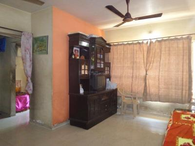 Gallery Cover Image of 630 Sq.ft 1 BHK Apartment for rent in Goregaon East for 26000