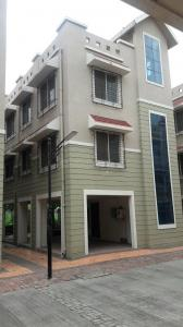 Gallery Cover Image of 1850 Sq.ft 3 BHK Villa for rent in Warje for 25000