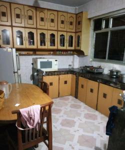 Kitchen Image of Santosh Pawar in Kopar Khairane