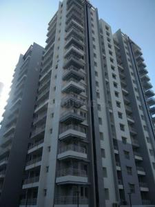 Gallery Cover Image of 830 Sq.ft 1 BHK Apartment for buy in Sector 104 for 4500000