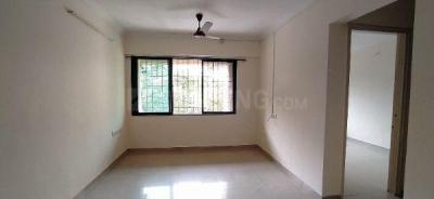 Gallery Cover Image of 960 Sq.ft 2 BHK Apartment for buy in Neelsidhi Jai Balaji CHS, Nerul for 16500000