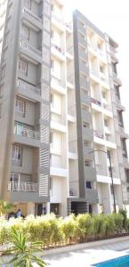 Gallery Cover Image of 997 Sq.ft 2 BHK Apartment for rent in Wagholi for 12000
