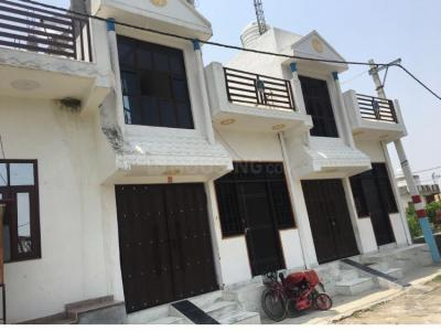 Gallery Cover Image of 900 Sq.ft 3 BHK Independent House for buy in Tilpata Karanwas for 2800000