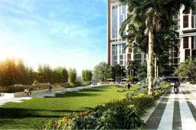 Gallery Cover Image of 1050 Sq.ft 3 BHK Apartment for buy in Mulund West for 29900000