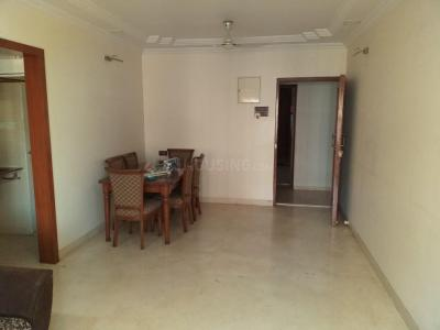 Gallery Cover Image of 1250 Sq.ft 3 BHK Apartment for rent in Andheri West for 90000