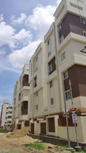 Gallery Cover Image of 1494 Sq.ft 3 BHK Apartment for buy in Gachibowli for 7700000