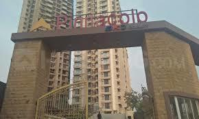 Gallery Cover Image of 720 Sq.ft 1 BHK Apartment for rent in Mira Road East for 17000