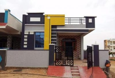 Gallery Cover Image of 800 Sq.ft 2 BHK Independent House for buy in Vandalur for 3600000