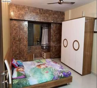 Gallery Cover Image of 3200 Sq.ft 4 BHK Apartment for buy in Kharghar for 35000000