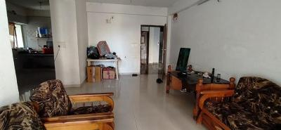 Gallery Cover Image of 2583 Sq.ft 3 BHK Apartment for rent in Akshat Akshat Icon, Sargasan for 15000