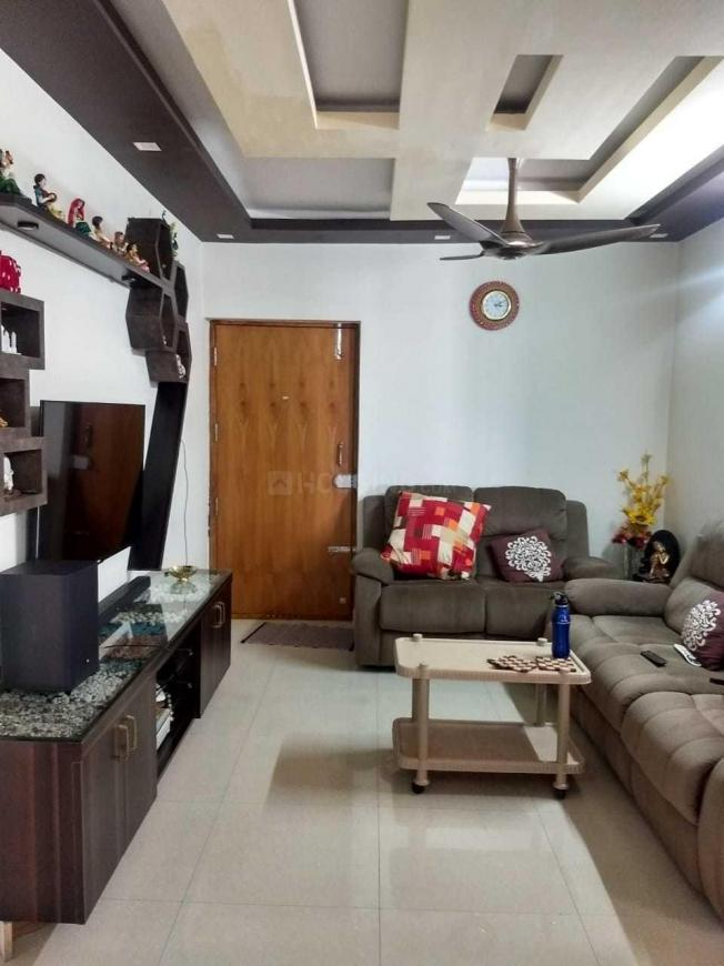 Living Room Image of 1306 Sq.ft 3 BHK Apartment for rent in Kadugodi for 29000