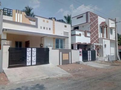 Gallery Cover Image of 800 Sq.ft 2 BHK Independent House for buy in Varadharajapuram for 3349380