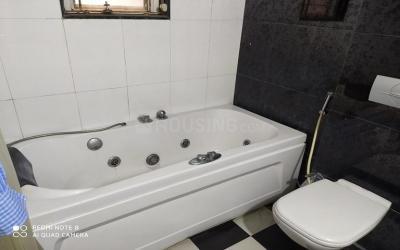 Bathroom Image of PG 6090448 Magarpatta City in Magarpatta City
