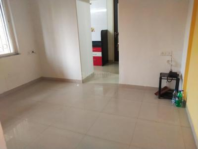 Gallery Cover Image of 600 Sq.ft 1 BHK Apartment for rent in Bunty Mayur Kilbil, Dhanori for 12000