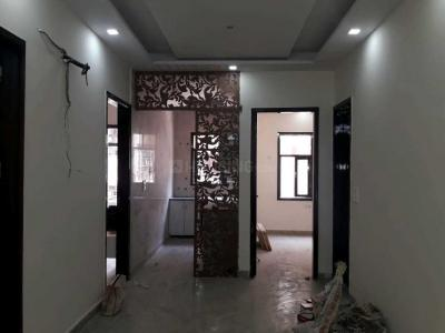 Gallery Cover Image of 1100 Sq.ft 3 BHK Independent Floor for buy in Sector 24 Rohini for 10500000