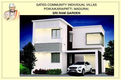Gallery Cover Image of 1750 Sq.ft 3 BHK Independent House for buy in Otthakadai for 5500000
