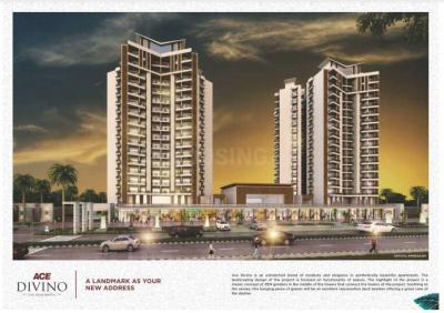 Gallery Cover Image of 995 Sq.ft 2 BHK Apartment for buy in Ace Divino, Noida Extension for 5467525