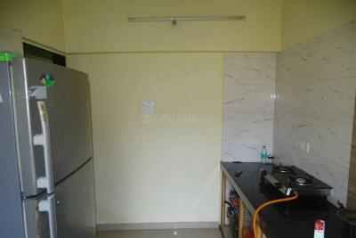 Kitchen Image of Boys And Girls PG in Andheri West