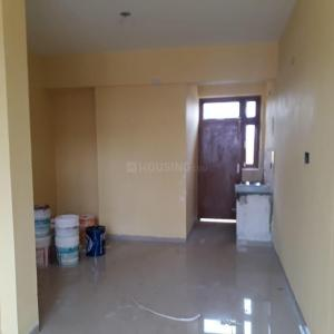 Gallery Cover Image of 350 Sq.ft 1 RK Apartment for rent in Sector 49 for 13500