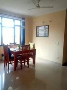 Gallery Cover Image of 2150 Sq.ft 4 BHK Apartment for rent in AWHO Gurjiner Vihar , Chi I for 12000