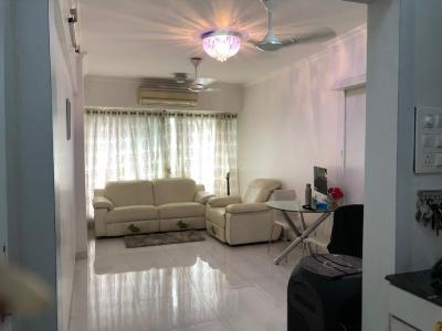 Gallery Cover Image of 900 Sq.ft 2 BHK Apartment for buy in Andheri West for 25500000