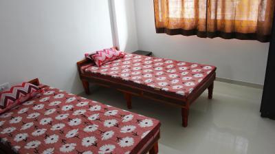Bedroom Image of 1106 A, Spirea in Wakad