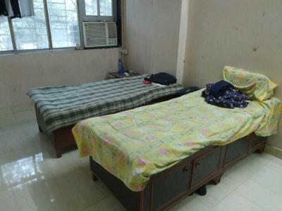 Bedroom Image of PG 4271559 Worli in Worli