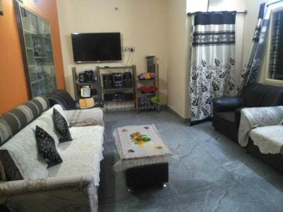 Gallery Cover Image of 800 Sq.ft 2 BHK Independent House for rent in R. T. Nagar for 16000