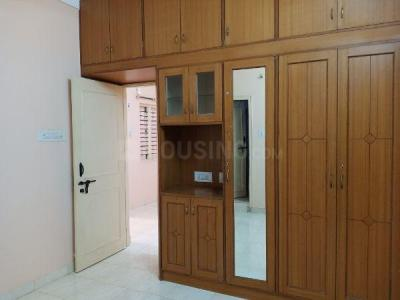 Gallery Cover Image of 800 Sq.ft 1 BHK Independent Floor for rent in HSR Layout for 15000