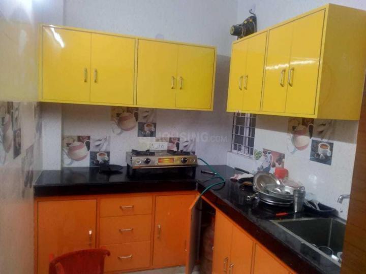 Kitchen Image of PG 4034695 Malviya Nagar in Malviya Nagar