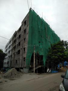 Gallery Cover Image of 1170 Sq.ft 2 BHK Apartment for buy in Nizampet for 4563000