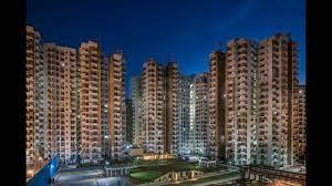 Gallery Cover Image of 1765 Sq.ft 3 BHK Apartment for buy in Express Zenith, Sector 77 for 9266250