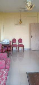 Gallery Cover Image of 560 Sq.ft 1 BHK Apartment for rent in Worli for 65000
