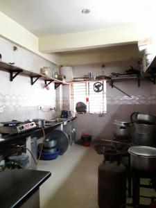 Kitchen Image of Sri Sai Ganesh PG in Munnekollal