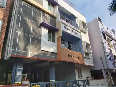Gallery Cover Image of 882 Sq.ft 2 BHK Apartment for buy in Porur for 6286000
