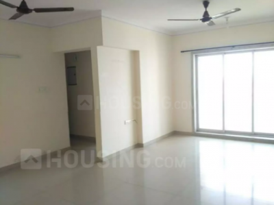 Gallery Cover Image of 1245 Sq.ft 2 BHK Apartment for rent in Kandivali East for 32000