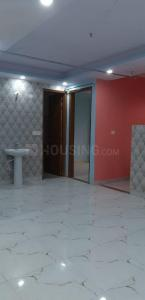 Gallery Cover Image of 1050 Sq.ft 4 BHK Independent Floor for buy in Jamia Nagar for 6500000