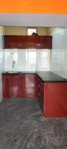 Gallery Cover Image of 550 Sq.ft 1 BHK Independent Floor for rent in HSR Layout for 18000