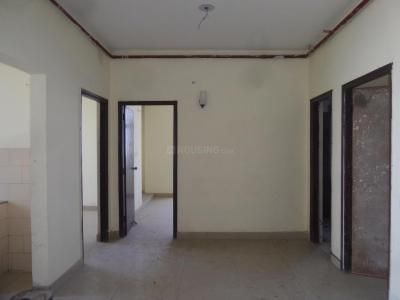 Gallery Cover Image of 1020 Sq.ft 2.5 BHK Apartment for rent in Mahagunpuram for 6900