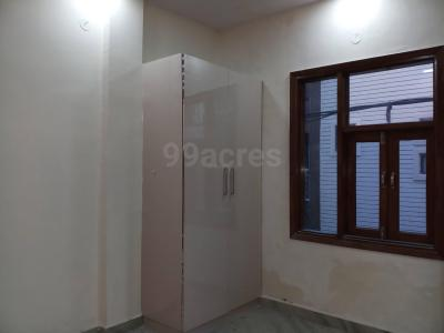 Gallery Cover Image of 380 Sq.ft 1 BHK Independent Floor for buy in Sector 24 Rohini for 2800001