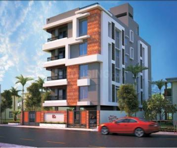 Gallery Cover Image of 1304 Sq.ft 3 BHK Apartment for buy in Lake Apartment, Kalighat for 13040000