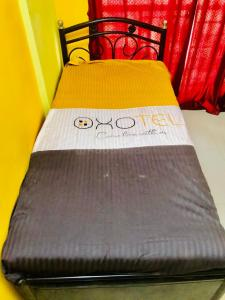 Bedroom Image of Oxotel Paying Guest in Bhandup West