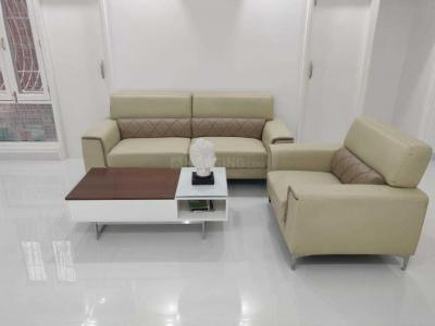 Gallery Cover Image of 2000 Sq.ft 2 BHK Independent Floor for rent in Hauz Khas for 65000