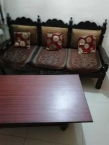 Gallery Cover Image of 1600 Sq.ft 3 BHK Independent Floor for rent in Sector 27 for 25000